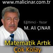 Mehmet Ali Çınar